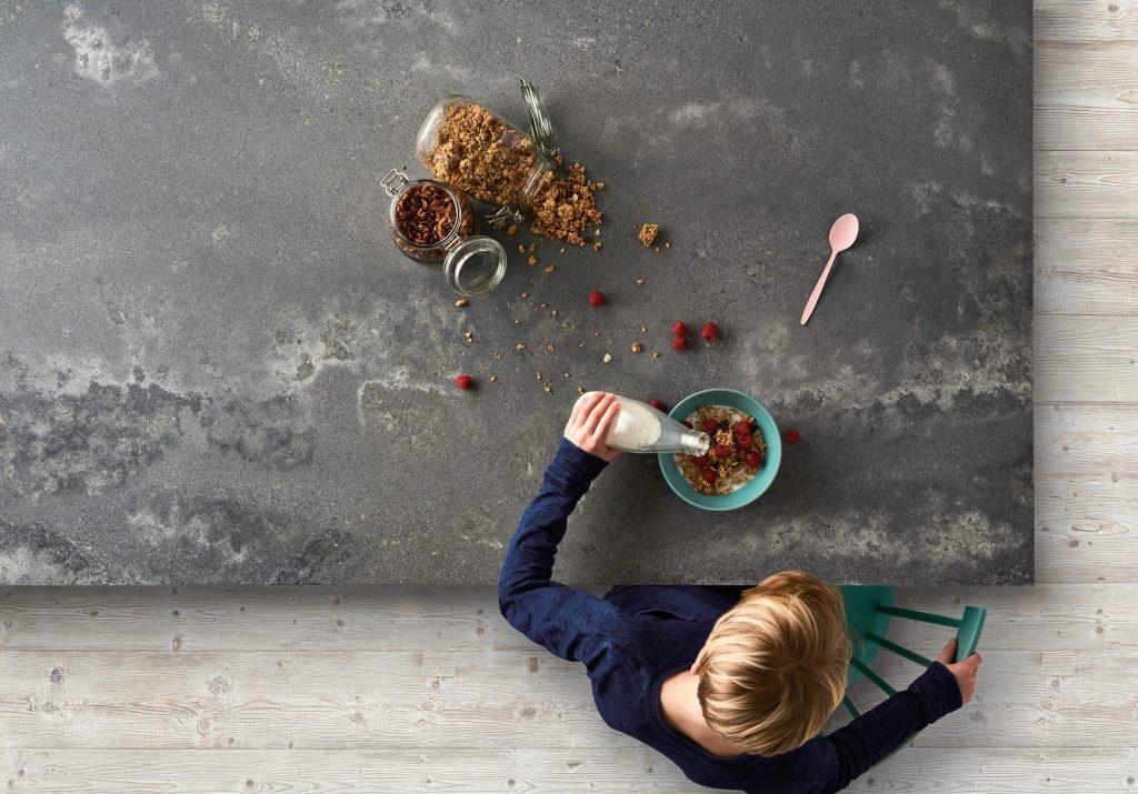 כל היתרונות של משטחי קוורץ במטבח